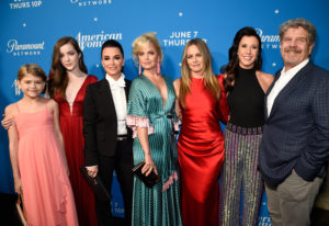 (Photo by Kevin Mazur/Getty Images for Paramount Network)