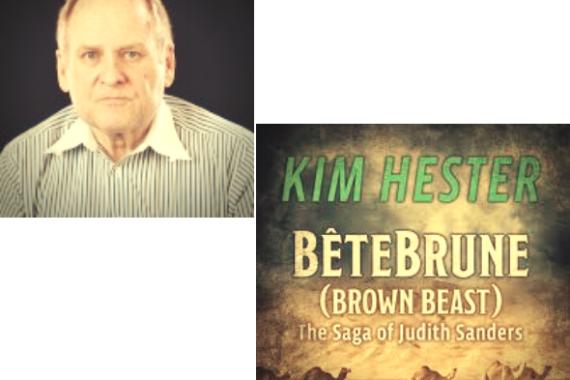 Kim Hester