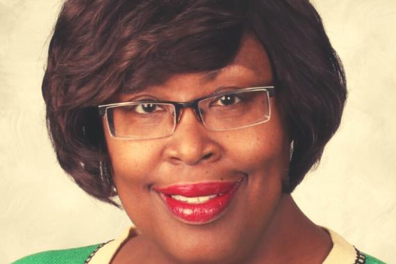 Ida Byrd